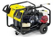 電加熱冷熱水高壓清洗機 HDS 801 B