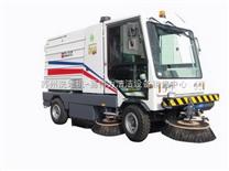 大型扫路车专为城市清洁