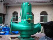 QPG型完全无泄漏高效屏蔽泵