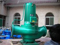 上海屏蔽泵专业生产厂家_ QPG型管道屏蔽泵