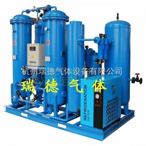 电炉炼钢用制氧机