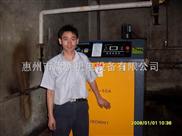 惠州全无油空气压缩机,珠海变频涡旋空压机