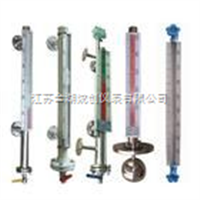 磁翻柱液位計耐低溫型磁翻柱液位計