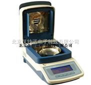 卤素水份测定仪