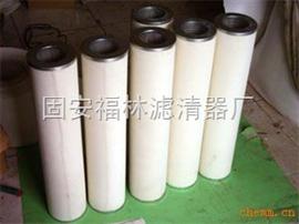 HCP100(福林)聚结分净油机滤芯