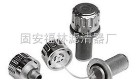 PAF2-0.02-0.45-10F预压式空气滤清器
