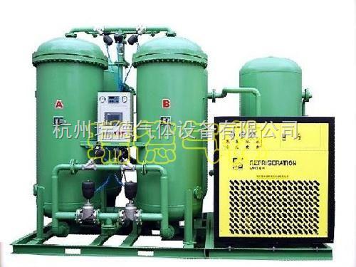 化工中间体保护用制氮机
