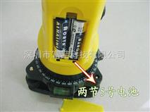 自動安平激光水準儀 十字激光標線儀