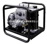 汽油机驱动高温高压清洗机、热水高压清洗机THM1010