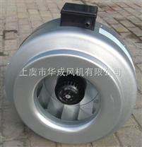 CDF型低噪音圆形管道风机