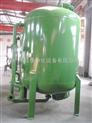 高效活性炭过滤器 碳钢衬胶