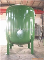 碳钢炭滤器高效活性炭过滤器