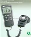 西安TES-1335数位式照度计西安宇宗电子