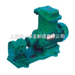 齿轮润滑泵