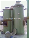 脱硫除尘器最佳处理效率