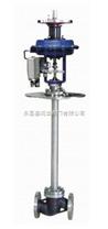 氣動低溫單座調節閥ZMAP-16D