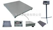 【上海80T地磅价格】30T/60T/100T/120T地磅汽车衡厂家