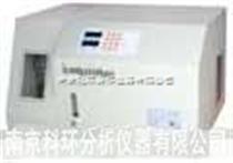 MS-3000型微机煤含硫量分析仪