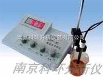 PHS-3B自动温度补偿酸度计