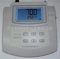 PHS-3C精密数显酸度计