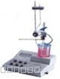 ZD-2A型自动电位滴定仪