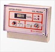英国HITECH IR600红外气体分析仪