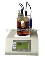 YHMF-100型微量水份测定仪