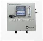 Z1110快速響應氧化鋯氧氣分析儀(壁掛)