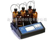 美国HACH BODTrak生化需氧量(BOD)分析仪