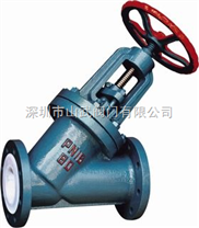 進口襯氟截止閥,進口波紋管截止閥,進口不鏽鋼截止閥