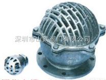 進口不鏽鋼底閥,進口水上式底閥,進口內螺紋底閥