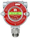 防爆可燃氣體探測器FP624C型