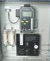 氫中氧分析儀JSLA501