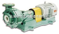 UHB-ZK型耐腐耐磨砂浆泵/衬氟砂浆泵