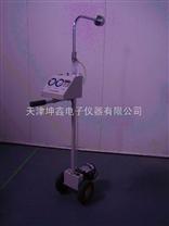 可移動式空氣取樣器