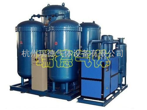 化工加氮保护用制氮机