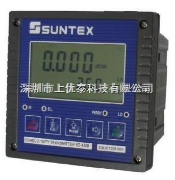 在线电导率,电阻率变送器,在线电导率控制器