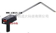 手提式熔炼测温仪(0~1750钢、铁、铜液热电偶:单铂铑KR-602) M382169