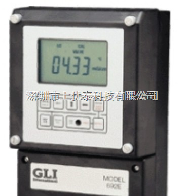 工業電導率控制器,電導率儀控制器