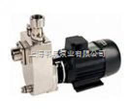 SFBX小型不锈钢自吸泵