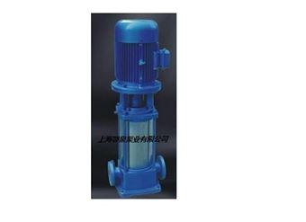 GDL型多级离心泵