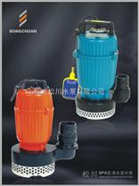 SPA铸铝清水潜水泵 全扬程清水泵