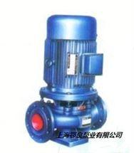 低噪音离心水泵