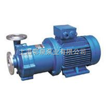 CQ不鏽鋼磁力驅動泵