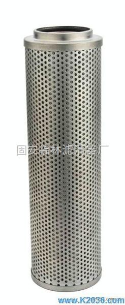 液压站管道过滤器滤芯