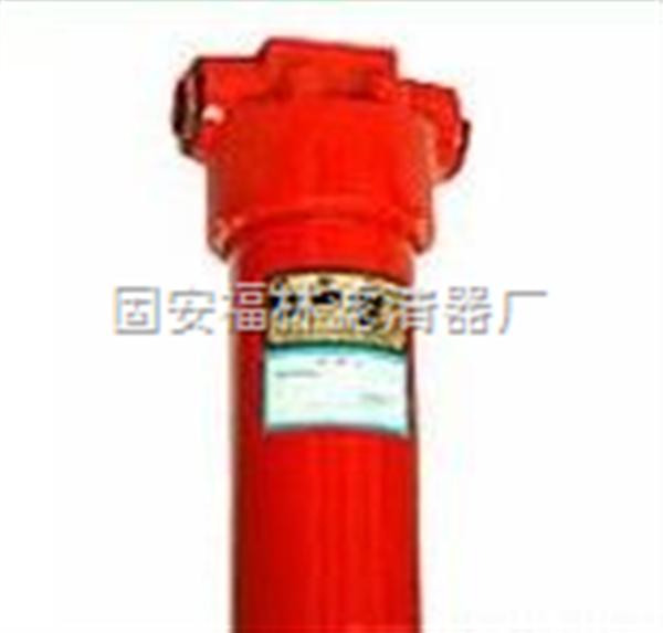 压力管路过滤器ZU-H系列