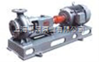FB1 AFB型不锈钢卫生级离心泵