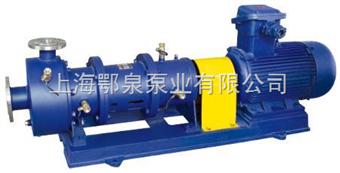 CQG保温磁力泵