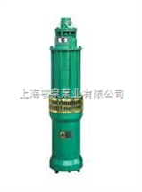 清水潜水电泵
