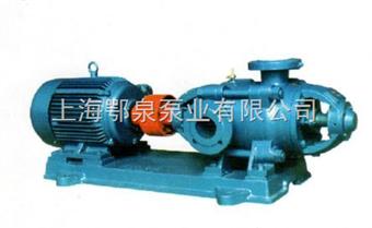 D臥式多級離心泵
